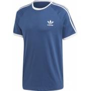 Tricou Adidas Originals 3-Stripes Albastru Marime XL