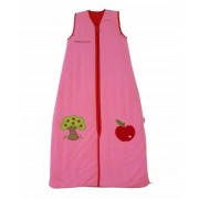 Sac de dormit Confort Apple of my eye 18-36 luni 2.5 Tog
