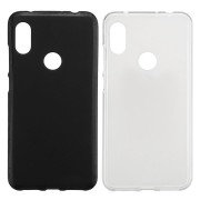 Bakeey Soft TPU Scrub Back Pudding Protective Case For Xiaomi Redmi Note 6 PRO