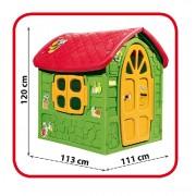Mochtoys Méhecskés kerti játékház (5075)