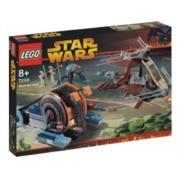 7258 Raid Of The Lego Star Wars Wookey
