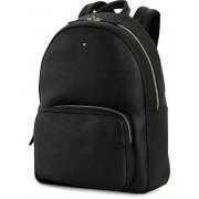 Montblanc Meisterstück Soft Grain Backpack Black