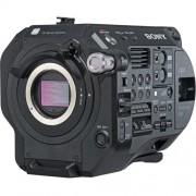 Sony PXW-FS7 II + 18-110mm - Videocamera Professionale - INNESTO E - 2 Anni Di Garanzia