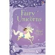 Fairy Unicorns 1 - The Magic Forest, Hardcover/Zanna Davidson
