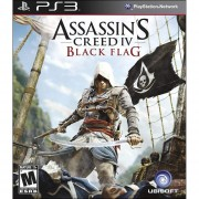 PS3 Juego Assassin's Creed IV Black Flag Para PlayStation 3