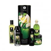 Shunga (CAN) Zestaw Shunga - Garden of Edo Organic Collection 100% DYSKRECJI BEZPIECZNE ZAKUPY
