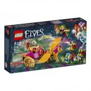 LEGO Elves, Azari si evadarea din padurea spiridusilor 41186