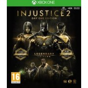 [Xbox ONE] Injustice 2