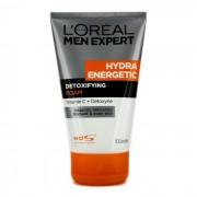 Spuma De Curatare L oreal Men Expert Hydra Energetic Detoxifying