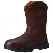 Timberland Pro Excave Wellington Zapatillas de trabajo para hombre, Marrn, 10W US