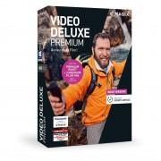 MAGIX Video Deluxe 2019 Premium Gagnez Télécharger