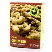 Ceai Ghimbir Hypericum vrac 100 g