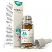 Cibdol Huile CBD 15% (Olive) (CIBDOL)