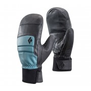 Black Diamond Women'S Spark Mitts - Caspian - Gants M