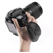 Americcan Sia Leather Adjustable Hand Grip Wrist Strap of DSLR Camera Best Quality