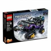 Lego Klocki LEGO Technic Ekstremalna przygoda 42069