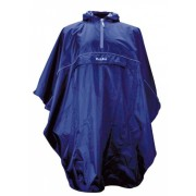 Ralka Regenponcho Senior One Size Blauw
