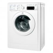Masina de spalat rufe Indesit IWSNE 61253 C, 6 kg, 1200 RPM, Clasa A+++, Display, Alb