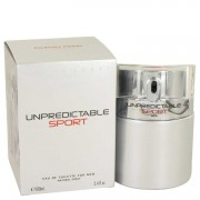 Glenn Perri Unpredictable Sport Eau De Toilette Spray 3.4 oz / 100 mL Men's Fragrances 535147