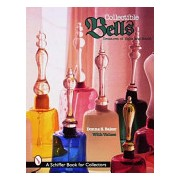 Collectible Bells - Treasures of Sight and Sound (Baker Donna S.)(Cartonat) (9780764305559)