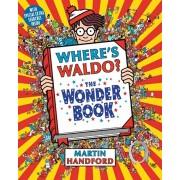 Where's Waldo? the Wonder Book, Paperback/Martin Handford