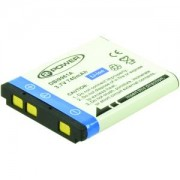 Fujifilm NP-45 Batterij, 2-Power vervangen