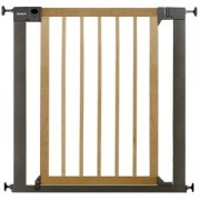 Обезопасителна Преграда от дърво и метал Sure Shut Deco, 44431 Lindam, 5019090444316