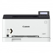 Imprimanta laser color Canon LBP611CN , dimensiune A4, viteza max 18ppm, rezolutie 600x600dpi, memorie 1Gb, alimentare hartie 150 coli, limbaj de