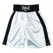 Sort Everlast Pro Boxing Alb/ Negru