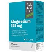 Sensilab Magnesio marino PURO 375 mg