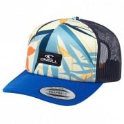 O'Neill - Trucker Cap - Casquette taille One Size, bleu/gris/noir/blanc