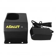 Ladegerät für ADALIT®-Handleuchten für Lithium-Ionen-Akku für 1 LED-Sicherheitsleuchte