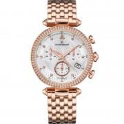 Ceas Claude Bernard Dress Code Chronograph 10230 37RM NAR