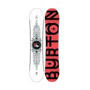 Burton Planche Snowboard Burton Talent Scout 18/19 Femmes (Blanc)