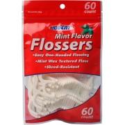 Ata Dentara IODENT Flosser Picks - 60buc / set