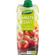 Suc Vegan din rosii BIO 500ml Dennree