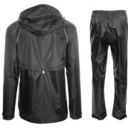 Agu Passat Regenanzug schwarz
