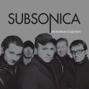 Universal Music SUBSONICA - The Platinum Collection - CD