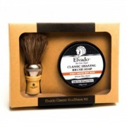 Elvado West Indies Bay Rum Classic Eco Shave Kit Personal Care