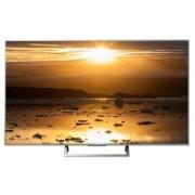 Телевизор Sony KD-43XE7077, 43 инча, 3840x2160, Edge LED, XR 200Hz, KD43XE7077SAEP