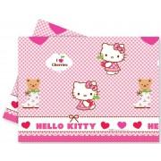Hello Kitty asztalterítő