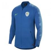 Мужская футбольная куртка Slovenia Anthem