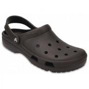Crocs Brown Men Clogs