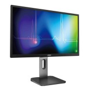 "Aoc Q27p1 27"" Qhd Flicker-free Ips Monitor Q27p1/75"