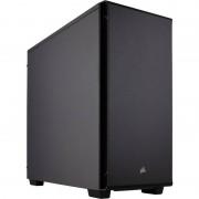 Carcasa Carbide 270R, MiddleTower, Fara sursa, Negru