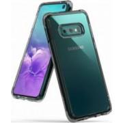 Husa Samsung Galaxy S10e Lite Ringke Fusion Transparent Fumuriu
