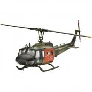 Model helikoptera Bell UH-1D SAR 4444 Revell za slaganje