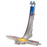 Hot Wheels Track Builder Deluxe Daredevil Drop Stunt Set