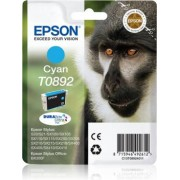 """""""Tinteiro Epson T0892 Azul Original Série Macaco (C13T08924011)"""""""