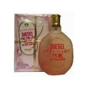 Diesel Fuel for Life summer női 75 ml Eau de toilette